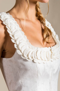 Brautkleid Gössl