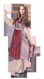 Zillertaler Trachtenwelt Dirndlkleid Karla 199,- Euro im online Shop