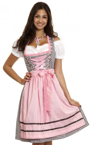 dirndl shop trachten fashion dirndl g nstig online. Black Bedroom Furniture Sets. Home Design Ideas