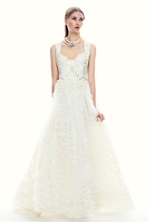 Hochzeitsdirndl La Regente, Ophelia Blaimer