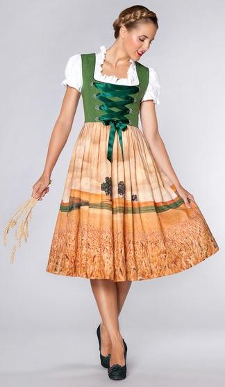 Schwarzwald Couture • Designtrachten • Kim Schimpfle  Home Kollektion