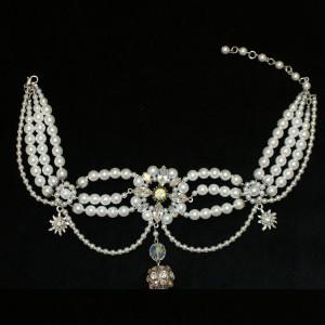Perlen zum Dirndl - Alpenwahn