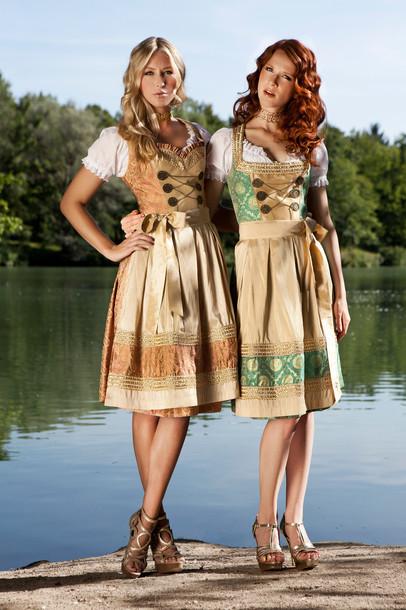 Dirndl München - Anouk et Emile