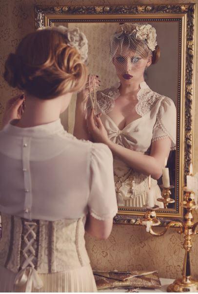 Hochzeitskleider Tian van Tastique