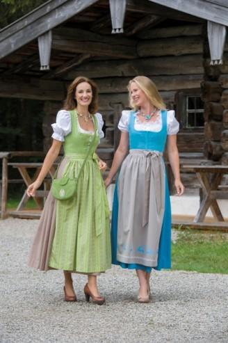Trachten Outlet Original Salzburger - Dirndl und Trachten Outlet