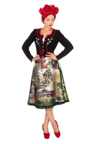 Kim Schimpfle Schwarzwald Couture