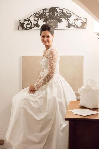Susanne Spatt Brautkleider - Hochzeitsdirndl