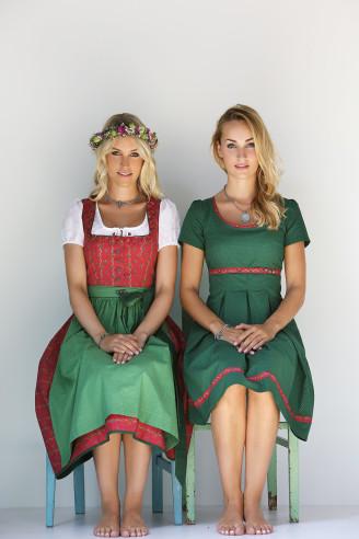 Baumwolldirndl, Anno Domini Trachten