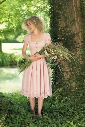 Mothwurf 2016 - Brautdirndl, Brautmutter Kleider, elegante ...