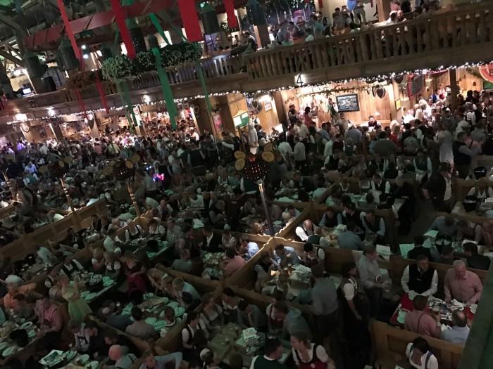 Wiesn 2016 Bilder - Oktoberfest 2016