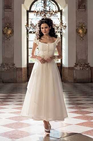 Hochzeitskleid Mothwurf