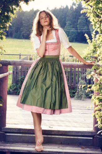 Lena Hoschek Tradition - Sommerdirndl 2017