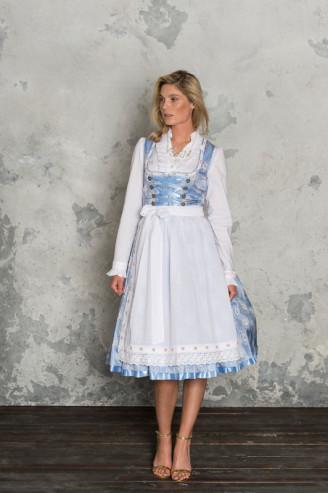 schmittundschäfer Hochzeitsdirndl