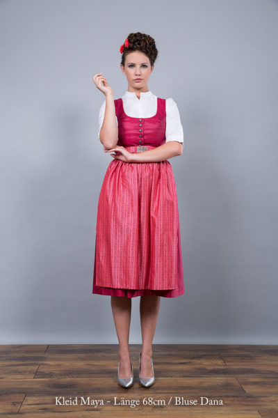 Melega Fashion Dirndl