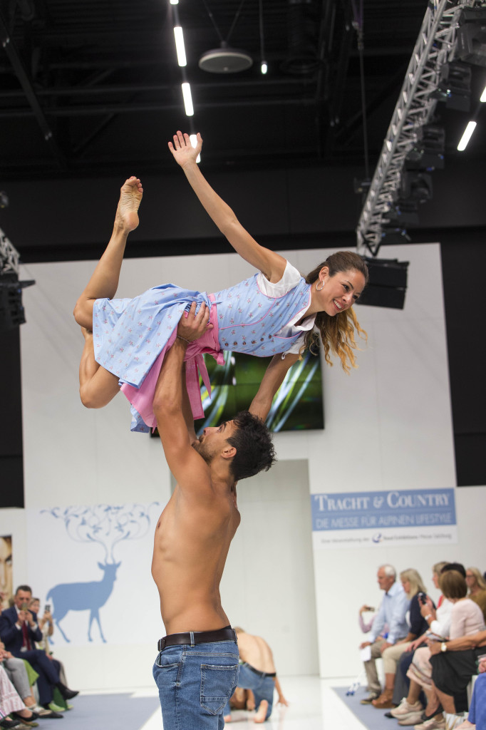 Dirndl 2018 - Messe Highlights in Salzburg