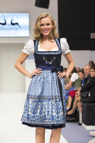 Tracht & Country Herbst 2017 - Copyright: Reed Exhibitions Salzburg/Andreas Kolarik