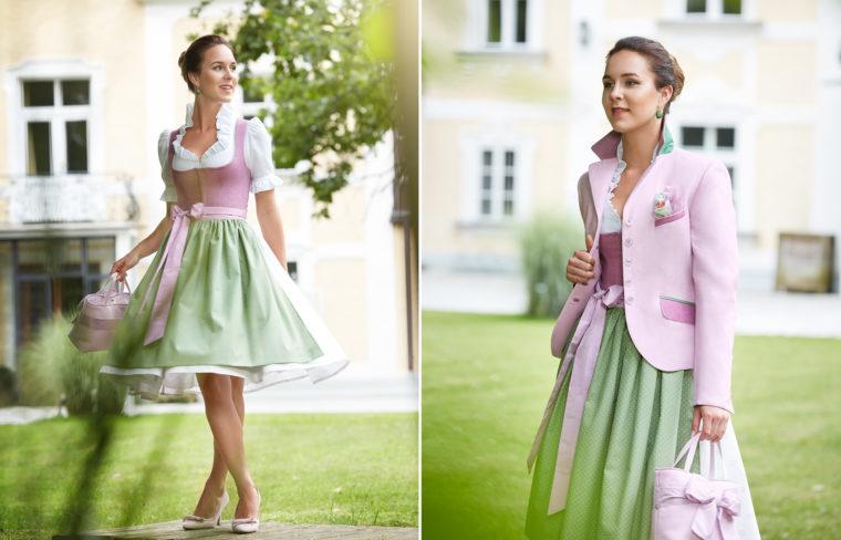 Oktoberfest Dirndl 2018 von Susanne Spatt in Salzburg