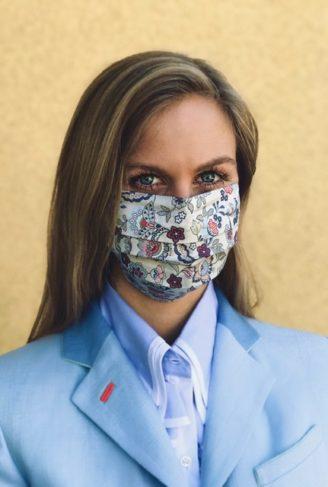 Masken online kaufen bei Susanne Spatt