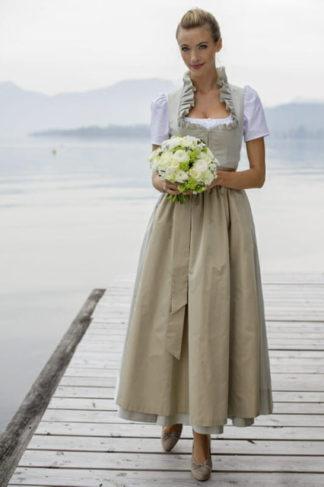 Brautdirndl Tostmann