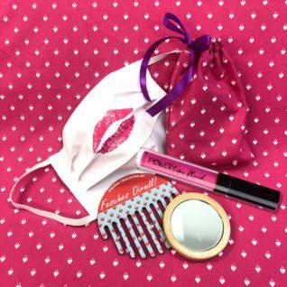 Set Mund-Nasenschutz