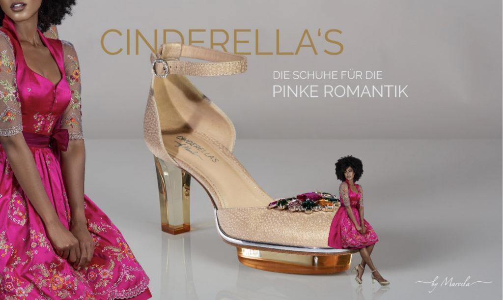 Cinderella's by Marcela
