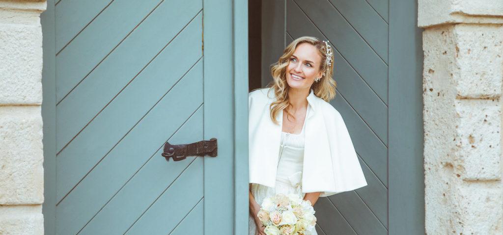 Hochzeitsdirndl für die Trachtenhochzeit bei Susanne Spatt
